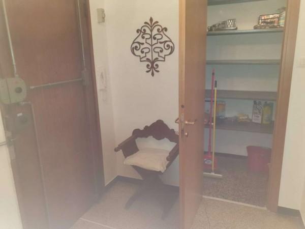 Appartamento in affitto a Genova, Adiacenze Monoblocco San Martino, Arredato, 65 mq - Foto 9