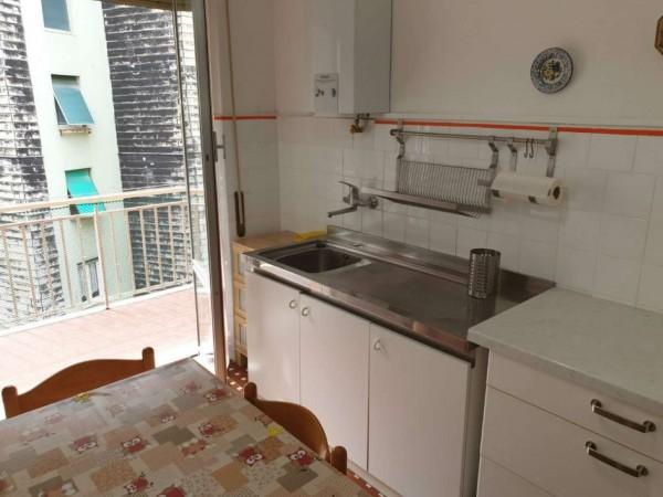 Appartamento in affitto a Genova, Adiacenze Monoblocco San Martino, Arredato, 65 mq - Foto 20