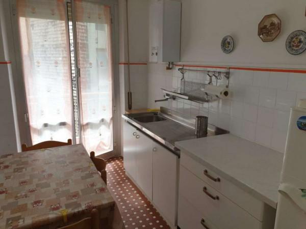 Appartamento in affitto a Genova, Adiacenze Monoblocco San Martino, Arredato, 65 mq - Foto 22