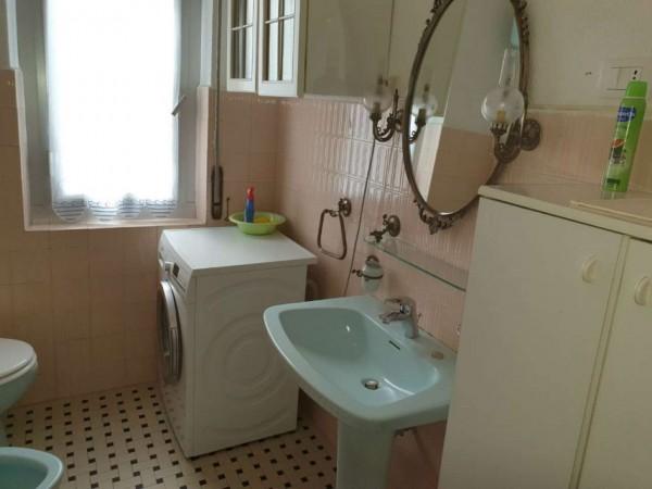 Appartamento in affitto a Genova, Adiacenze Monoblocco San Martino, Arredato, 65 mq - Foto 11