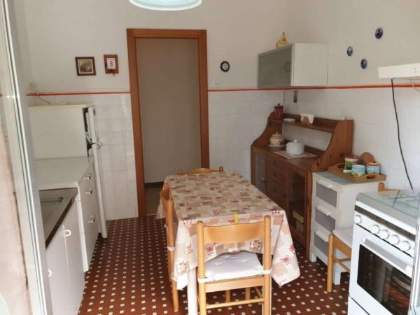 Appartamento in affitto a Genova, Adiacenze Monoblocco San Martino, Arredato, 65 mq - Foto 21