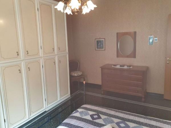 Appartamento in affitto a Genova, Adiacenze Monoblocco San Martino, Arredato, 65 mq - Foto 16