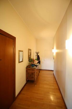 Appartamento in affitto a Milano, Piazzale Marengo, Arredato, 90 mq