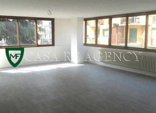 Negozio in affitto a Varese, Viale Belforte, 120 mq - Foto 11
