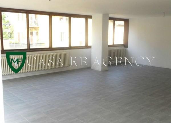 Negozio in affitto a Varese, Viale Belforte, 120 mq - Foto 12