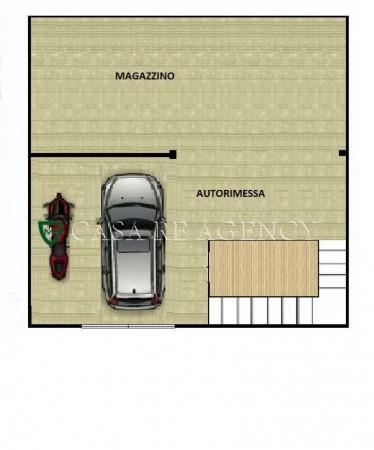 Negozio in affitto a Varese, Viale Belforte, 120 mq - Foto 3