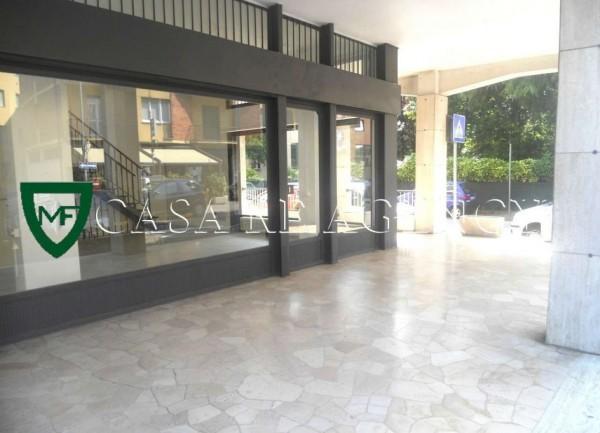 Negozio in affitto a Varese, Viale Belforte, 120 mq - Foto 20