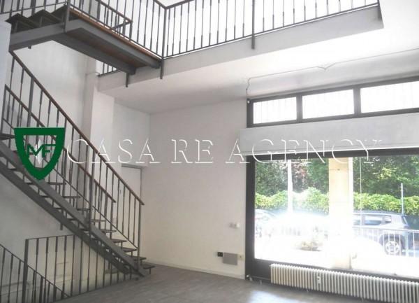 Negozio in affitto a Varese, Viale Belforte, 120 mq - Foto 7