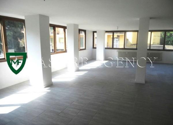 Negozio in affitto a Varese, Viale Belforte, 120 mq - Foto 14