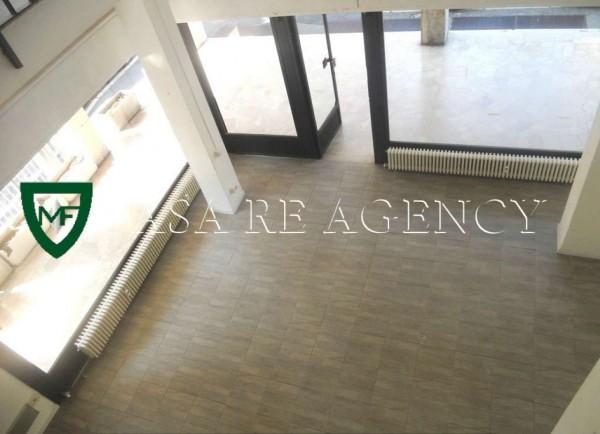 Negozio in affitto a Varese, Viale Belforte, 120 mq - Foto 16
