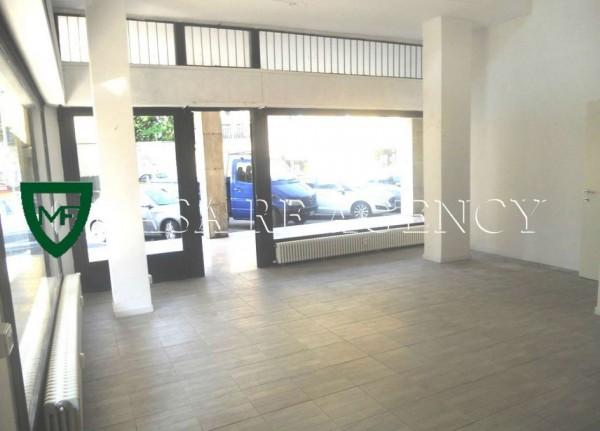 Negozio in affitto a Varese, Viale Belforte, 120 mq - Foto 23