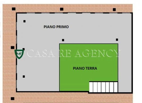 Negozio in affitto a Varese, Viale Belforte, 120 mq - Foto 4