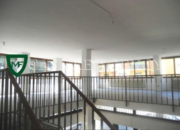 Negozio in affitto a Varese, Viale Belforte, 120 mq - Foto 8