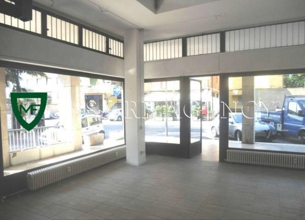 Negozio in affitto a Varese, Viale Belforte, 120 mq - Foto 22