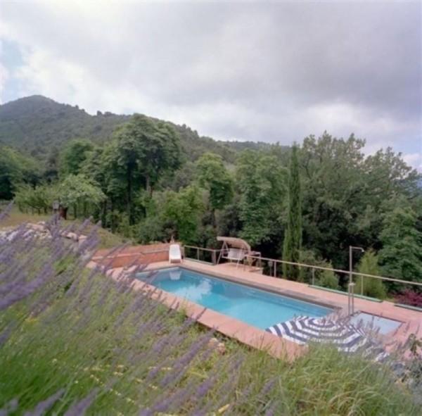 Villa in vendita a Spoleto, Con giardino, 670 mq - Foto 8