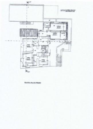 Villa in vendita a Spoleto, Con giardino, 670 mq - Foto 4