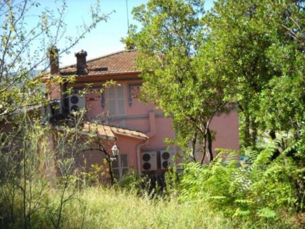 Villa in vendita a Spoleto, Con giardino, 670 mq - Foto 6