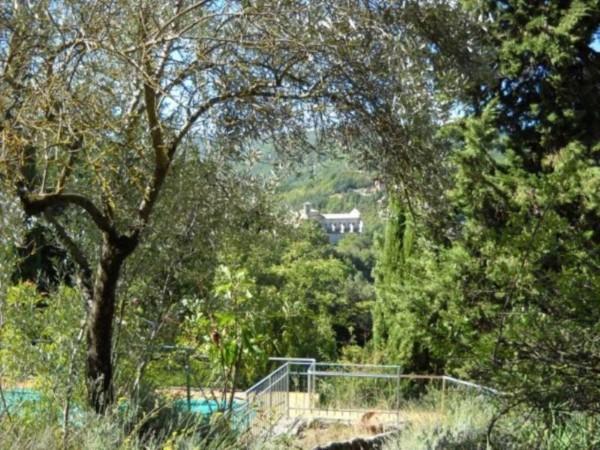 Villa in vendita a Spoleto, Con giardino, 670 mq - Foto 12