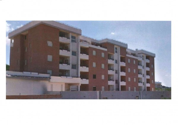 Appartamento in vendita a Roma, Colle Degli Abeti - Ponte Di Nona, 60 mq