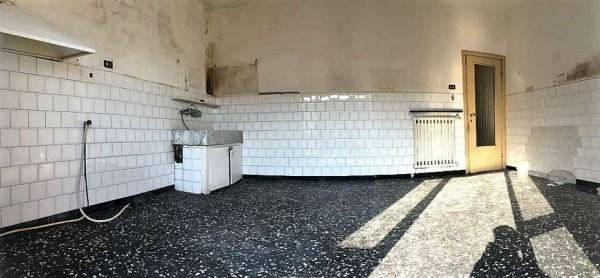Appartamento in vendita a Chiavari, Residenziale, 150 mq