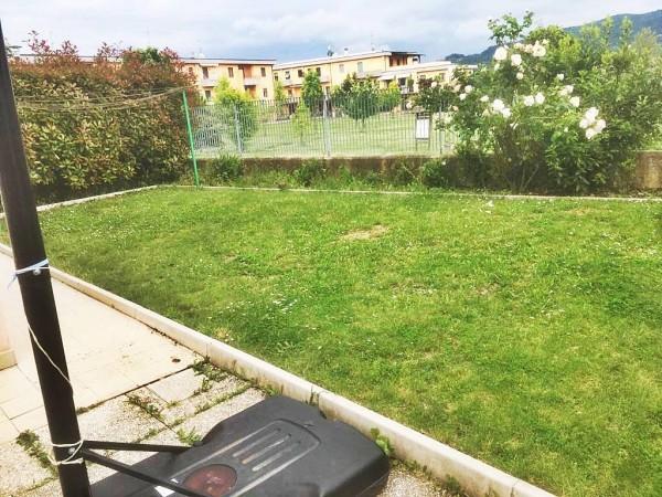 Appartamento in vendita a Città di Castello, Riosecco, Con giardino, 80 mq - Foto 16