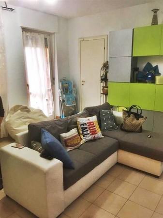 Appartamento in vendita a Città di Castello, Riosecco, Con giardino, 80 mq - Foto 18