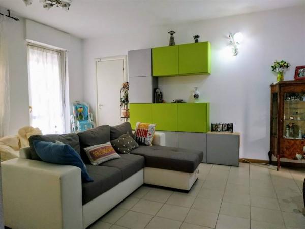 Appartamento in vendita a Città di Castello, Riosecco, Con giardino, 80 mq - Foto 12
