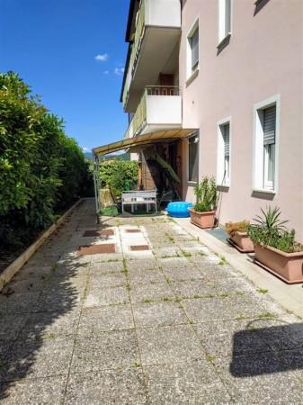 Appartamento in vendita a Città di Castello, Riosecco, Con giardino, 80 mq - Foto 6