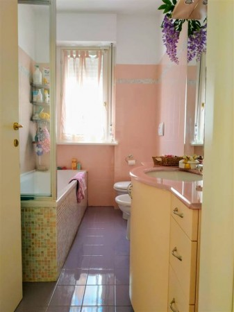 Appartamento in vendita a Città di Castello, Riosecco, Con giardino, 80 mq - Foto 9