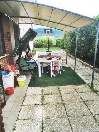 Appartamento in vendita a Città di Castello, Riosecco, Con giardino, 80 mq - Foto 17