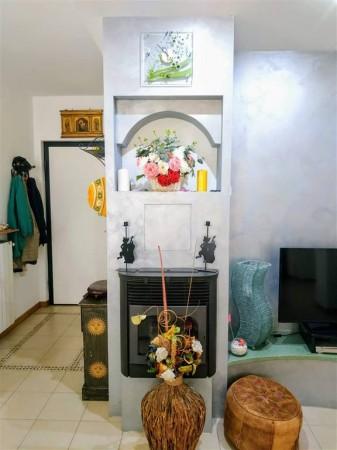Appartamento in vendita a Città di Castello, Riosecco, Con giardino, 80 mq - Foto 14