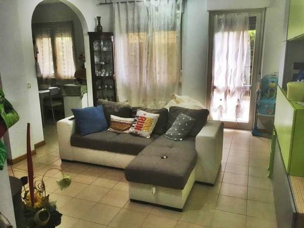 Appartamento in vendita a Città di Castello, Riosecco, Con giardino, 80 mq - Foto 25