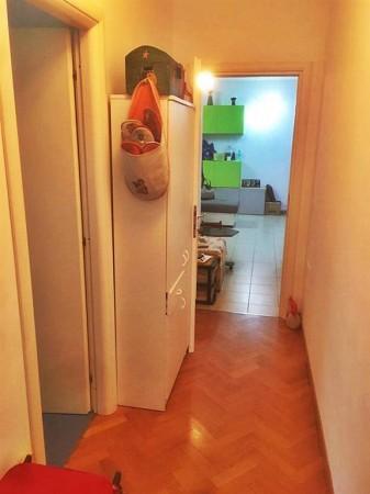 Appartamento in vendita a Città di Castello, Riosecco, Con giardino, 80 mq - Foto 20