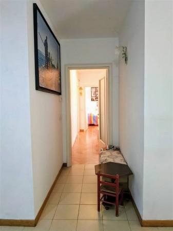 Appartamento in vendita a Città di Castello, Riosecco, Con giardino, 80 mq - Foto 11