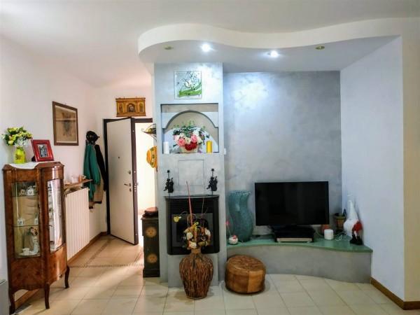 Appartamento in vendita a Città di Castello, Riosecco, Con giardino, 80 mq - Foto 15