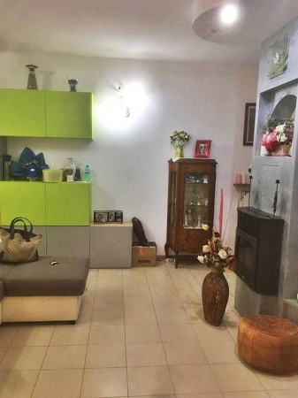 Appartamento in vendita a Città di Castello, Riosecco, Con giardino, 80 mq - Foto 19