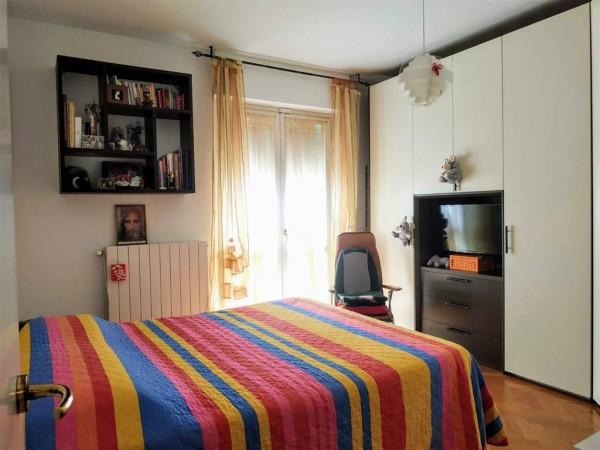Appartamento in vendita a Città di Castello, Riosecco, Con giardino, 80 mq - Foto 8