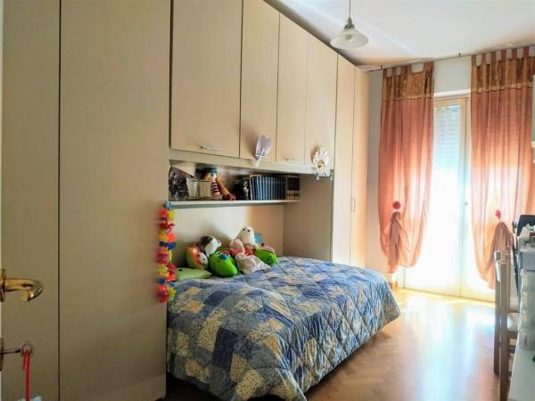 Appartamento in vendita a Città di Castello, Riosecco, Con giardino, 80 mq - Foto 7