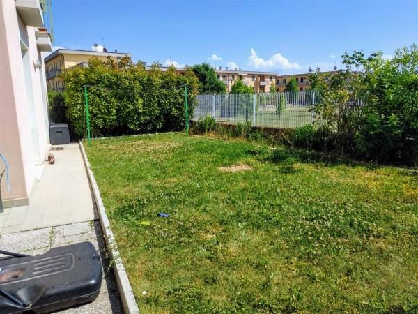 Appartamento in vendita a Città di Castello, Riosecco, Con giardino, 80 mq - Foto 3