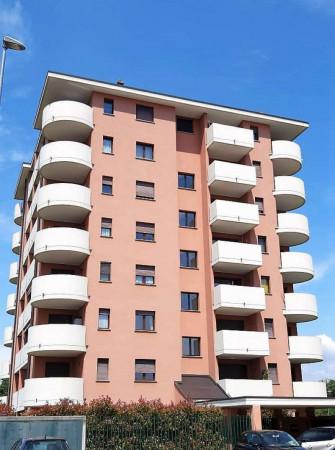 Appartamento in vendita a Busto Arsizio, Madre Teresa Di Calcutta, Con giardino, 57 mq - Foto 6