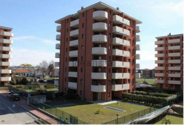 Appartamento in vendita a Busto Arsizio, Madre Teresa Di Calcutta, Con giardino, 57 mq - Foto 16