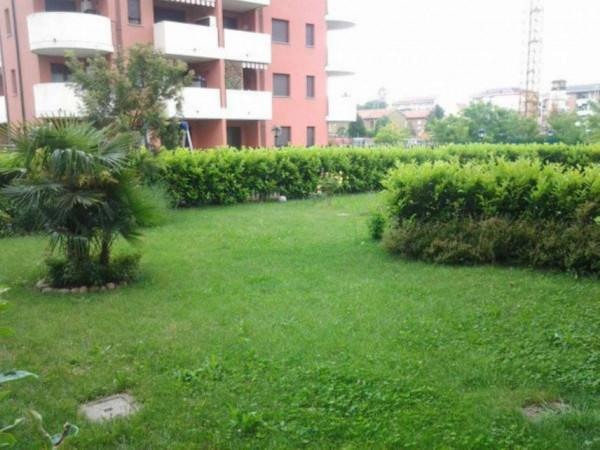 Appartamento in vendita a Busto Arsizio, Madre Teresa Di Calcutta, Con giardino, 57 mq - Foto 10