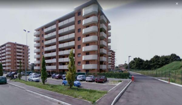 Appartamento in vendita a Busto Arsizio, Madre Teresa Di Calcutta, Con giardino, 57 mq - Foto 13