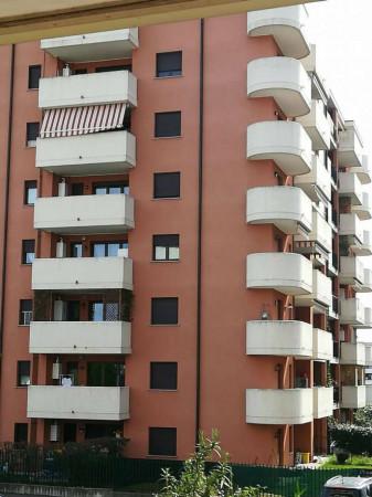Appartamento in vendita a Busto Arsizio, Madre Teresa Di Calcutta, Con giardino, 57 mq - Foto 5
