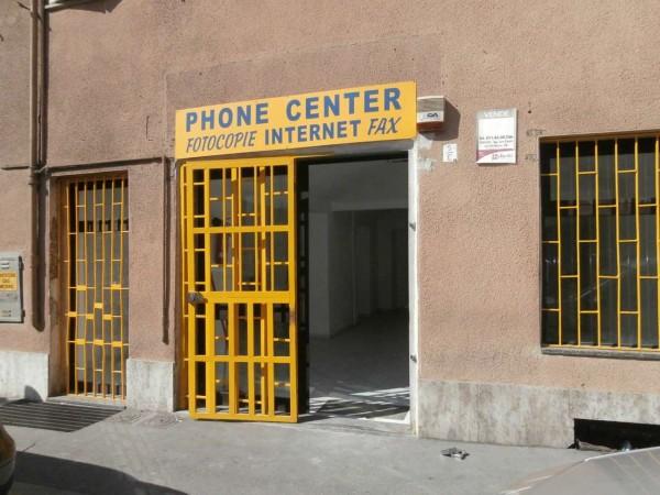Negozio in vendita a Torino, Barriera Di Milano, 53 mq - Foto 3