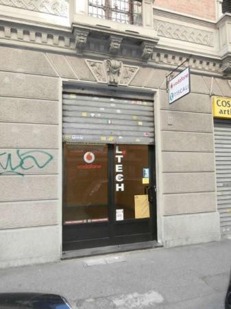 Negozio in affitto a Torino, San Secondo, 30 mq - Foto 12