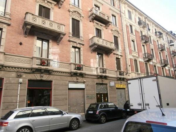 Negozio in affitto a Torino, San Secondo, 30 mq - Foto 13