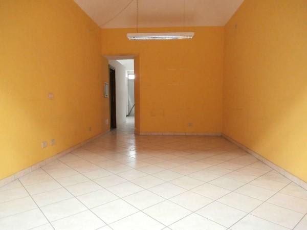 Negozio in affitto a Torino, San Secondo, 30 mq - Foto 10