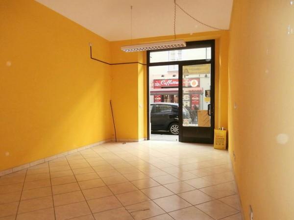 Negozio in affitto a Torino, San Secondo, 30 mq - Foto 11