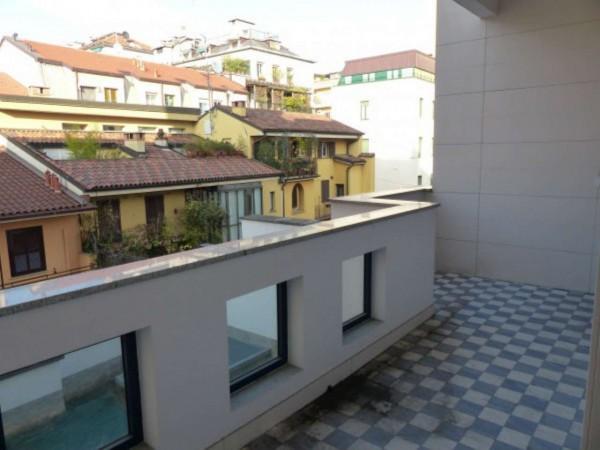 Appartamento in vendita a Milano, Corso Genova, 225 mq - Foto 7